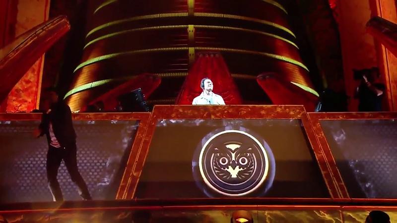 Photo of El detallazo de Tiësto con Avicii en EDC Las Vegas