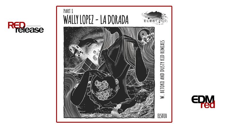 Photo of Wally López – La Dorada