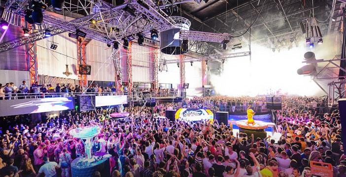 club-privilege-ibiza Resistance Ibiza anuncia takeovers de Drumcode, Maceo Plex y PLAYDifferently