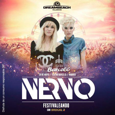 nervo_29mayo-450x450 Luciano y Nervo se van de gira por España de la mano de Dreambeach