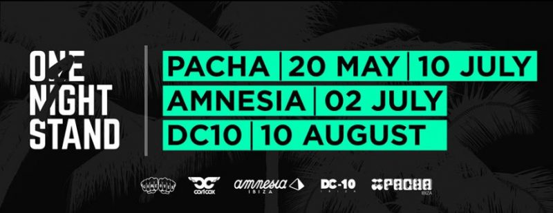 Carl-Cox-800x309 ONE NIGHT STAND, la vuelta de Carl Cox a Ibiza