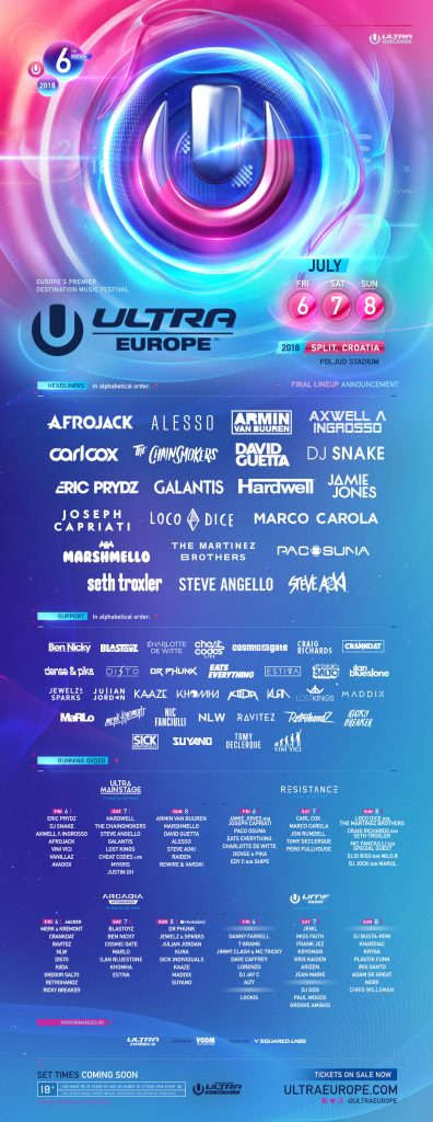 Ultra-Europe-2018-396x1024 Ya se conoce todo el cartel de Ultra Europe 2018