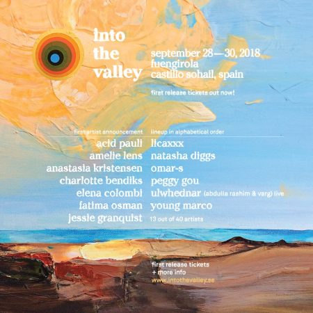 intothevalley-450x450 Into The Valley Festival 2018 aterriza en Fuengirola
