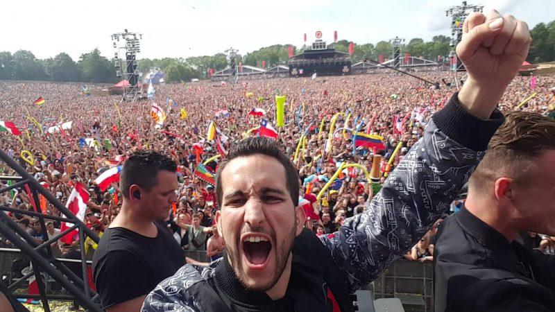 "Photo of Arzadous lanza ""Potent"" desde la cumbre"