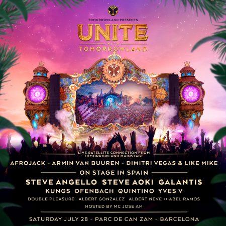 UNITE-with-Tomorrowland-Barcelona-450x450 UNITE with Tomorrowland está a la vuelta de la esquina