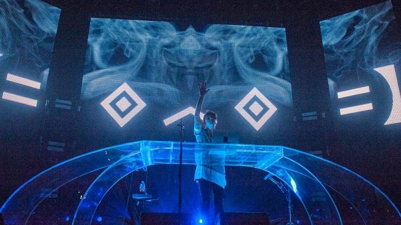 Photo of Porter Robinson anuncia su festival virtual Secret Sky