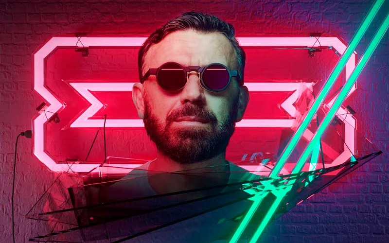 Photo of Benny Benassi lanza 'Until The End of Summer'