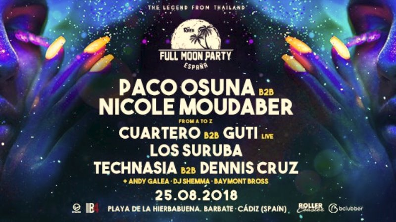 full-moon-party-en-EDMred Full Moon Party Europe camino del sold out