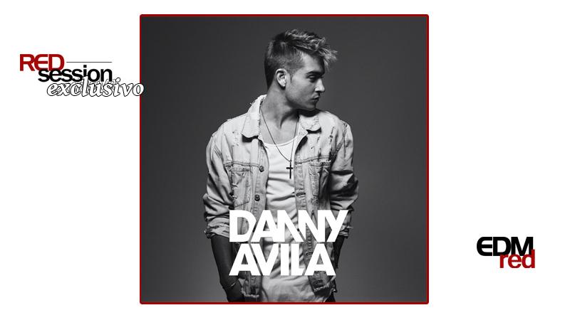 Photo of Danny Avila para EDMred