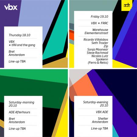 36903165_2089038684470643_7440165382935019520_o-450x450 VBX anuncia cuatro grandes espectáculos para ADE 2018