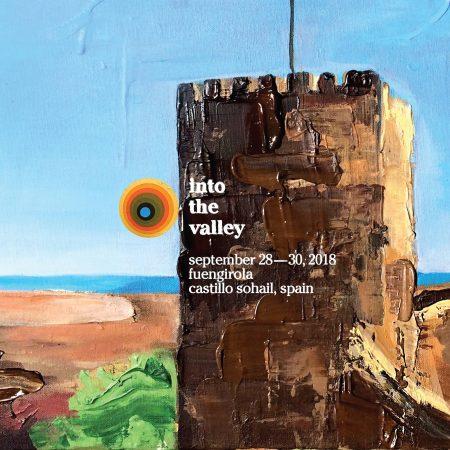 38683607_2127555494188251_9101347536324526080_o-450x450 Into the Valley, en Fuengirola, anuncia su cartel al completo