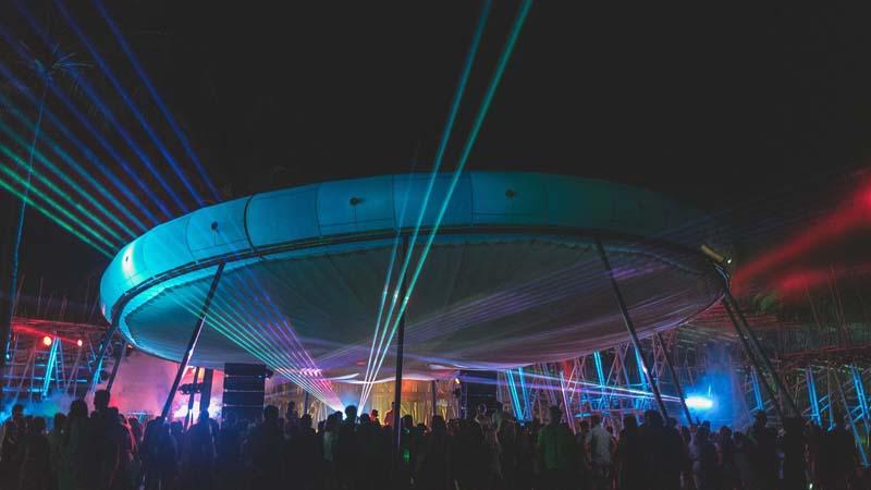 Photo of El paradisíaco EPIZODE Festival anuncia sus primeros nombres