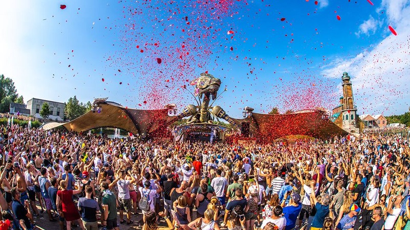 Fisher-Losing-It-Tomorrowland-2018 Tomorrowland 2020 > Cartel, noticias e info actualizada