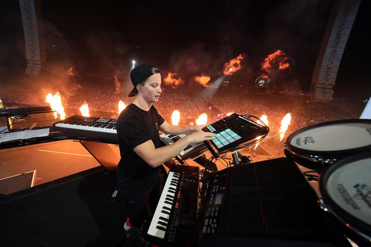 Photo of Kygo dona 110.000$ a la comunidad LGTB