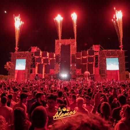 LosAlamos-EDMred-450x450 ¡Arranca el quinto aniversario de Los Álamos Beach Festival!