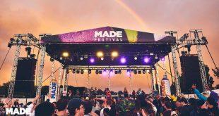MADE Festival Main