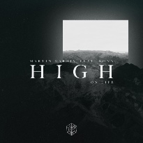 Martin-Garrix-feat.-Bonn-'High-On-Life-en-EDMred Martin Garrix feat. Bonn - High On Life