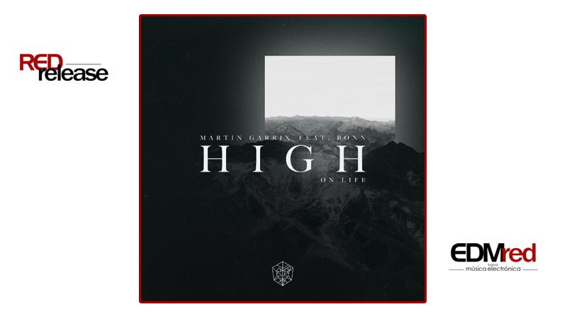 Photo of Martin Garrix feat. Bonn – High On Life
