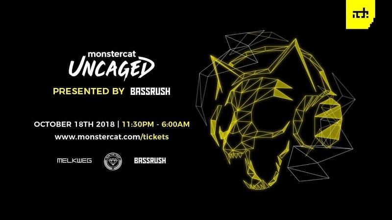 Photo of Noisia y Modestep encabezan la expedición de Monstercat al ADE 2018