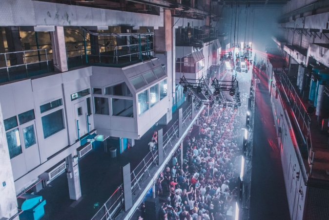 Printworks-London-1-674x450 Printworks London lanza su line up hasta final de año