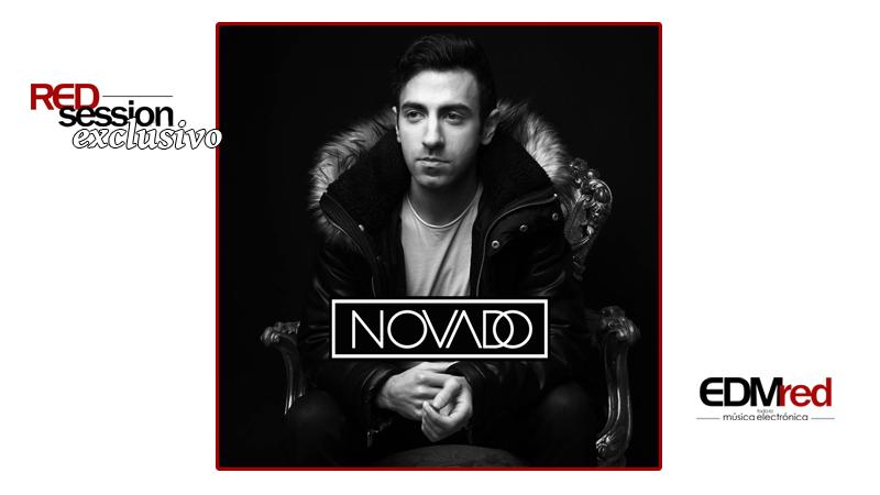 Photo of Novado para EDMred