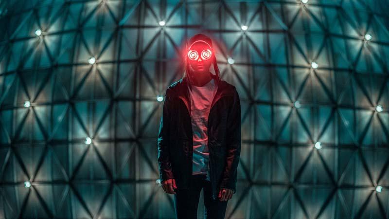 Photo of Rezz saca a la luz su nuevo álbum 'CERTAIN KIND OF MAGIC'