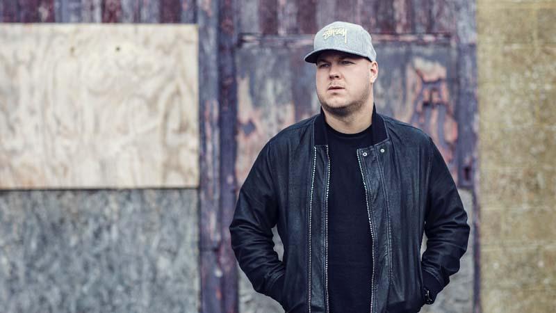 Photo of Alan Fitzpatrick lanza el esperado EP 'System Addict'