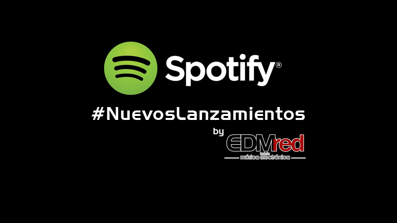 Photo of Playlist Spotify con los últimos lanzamientos