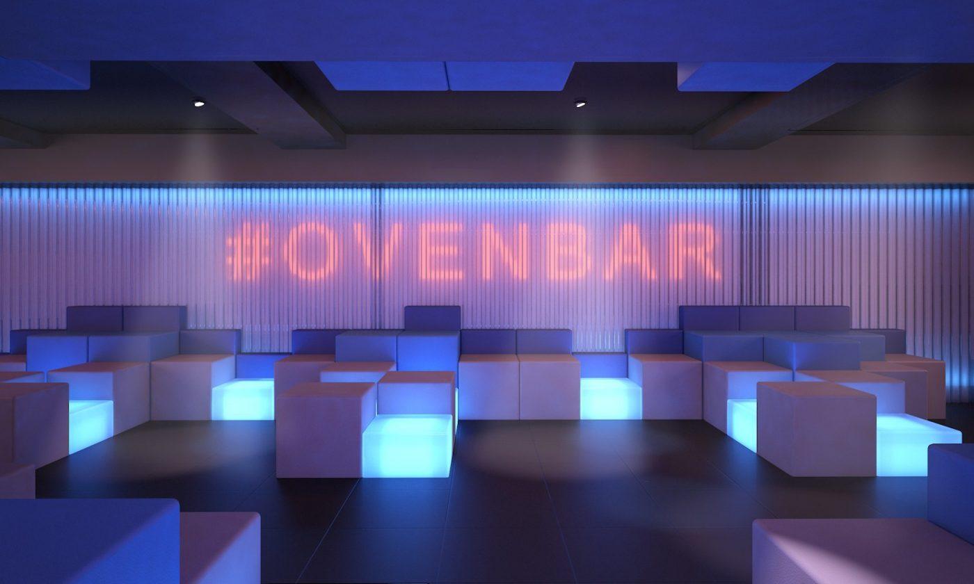 FOTO-OVEN-BAR-2 Oven Club Valencia estrena bar