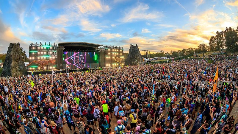 Photo of Lost Lands Festival hace sold out por primera vez