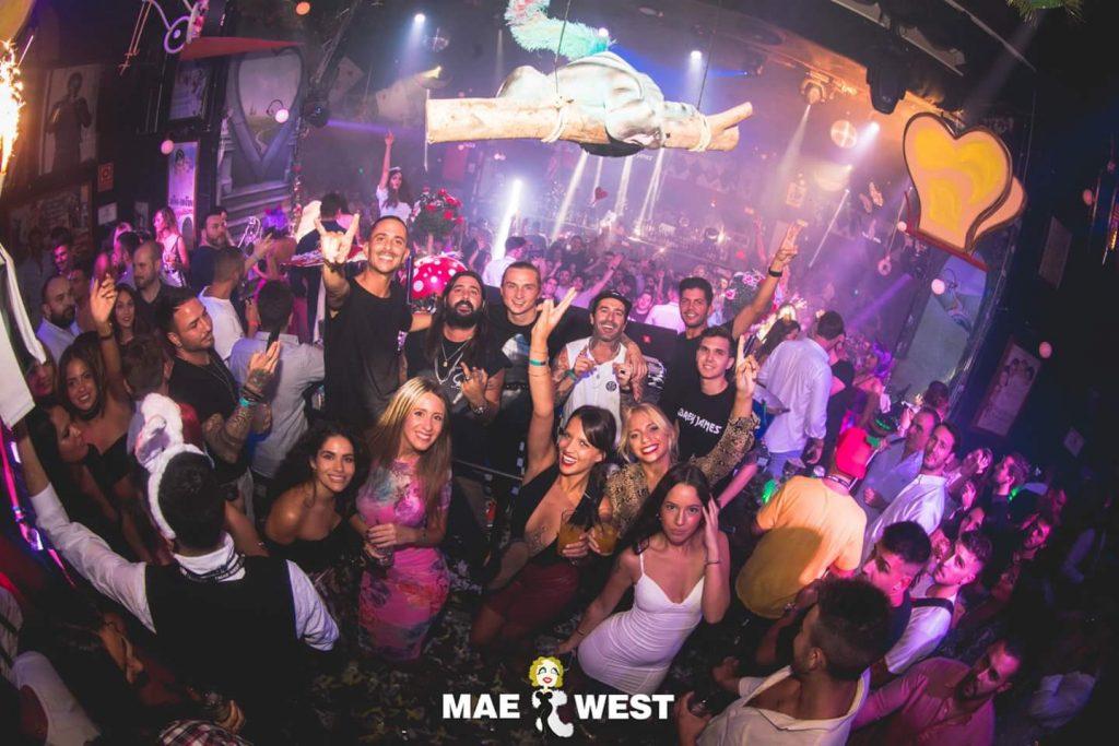 Mae-West-Granada-EDMred-1024x683 Mae West Granada presenta Staff Night - Studio 54 con Florian Picasso a la cabeza