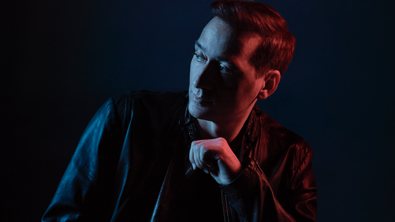 Photo of Paul Van Dyk – Escape Reality