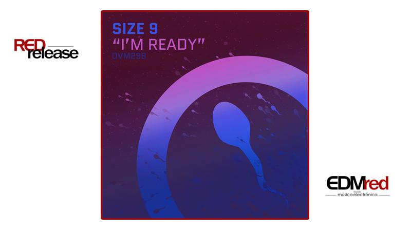 Photo of Size 9 – I'm Ready (Eats 2018 REEBEEF)