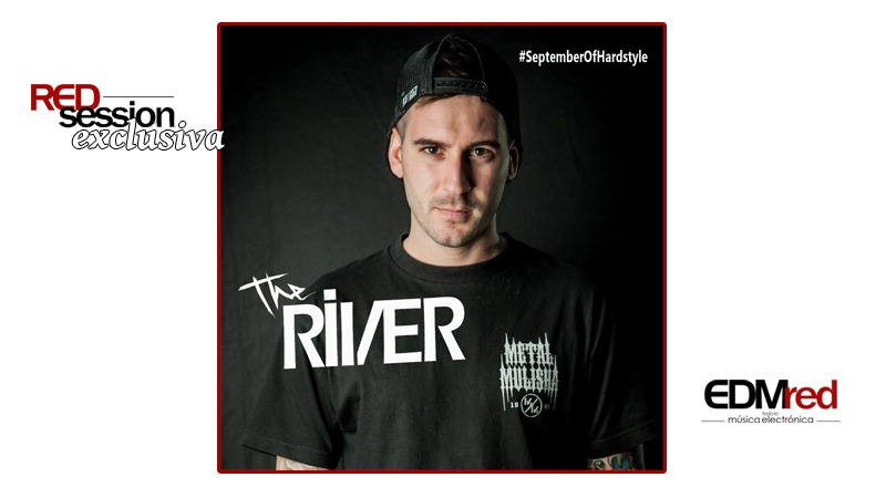 Photo of #SeptemberOfHardstyle: The River
