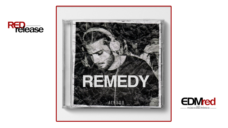 Photo of Alesso – Remedy