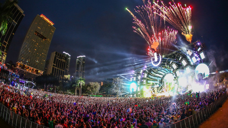 Photo of Ultra Miami: historia de su regreso a Bayfront Park