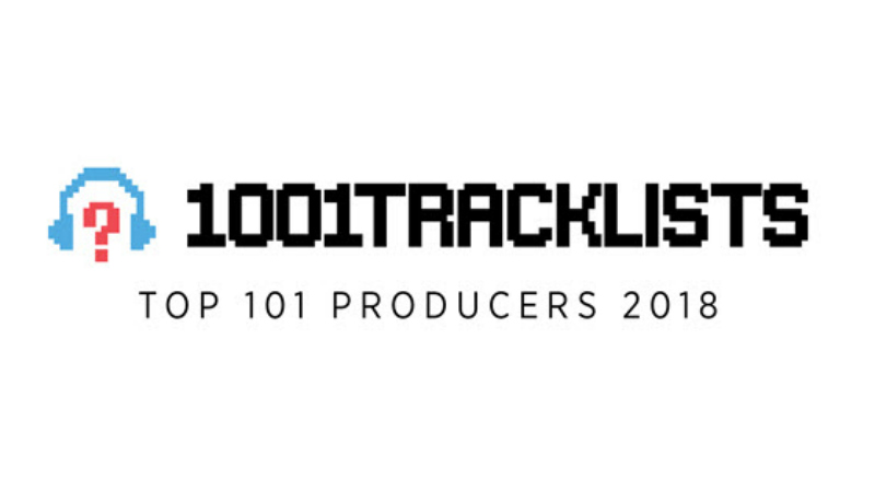 Photo of 1001Tracklists publica el Top 101 de productores