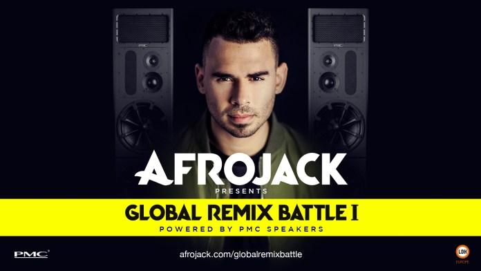 Afrojack_PMC-RemixBattle-I_1920x1080 Afrojack presenta 'Global Remix Battle I' y aconseja sobre la vida del DJ