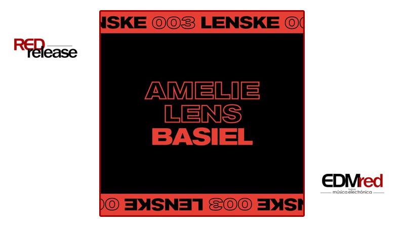 Photo of Amelie Lens – Basiel