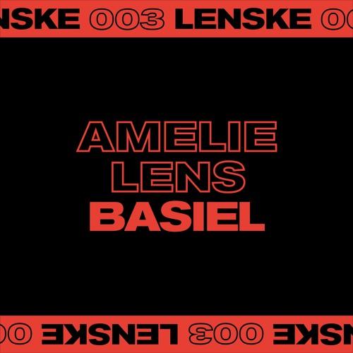 Amelie-Lens-Basiel-EDMred Amelie Lens - Basiel