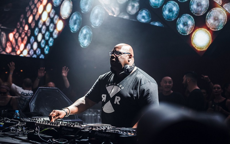 Photo of Carl Cox habla de la posible vuelta de Space a Ibiza