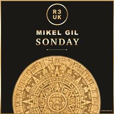 R3UK-mikel-gil-EP-SONDAY Mikel Gil descubre 'Sonday Ep' en R3UK