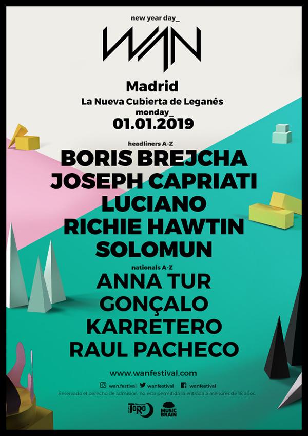 WAN-2019-en-EDMred Sorteo WAN Festival 2019
