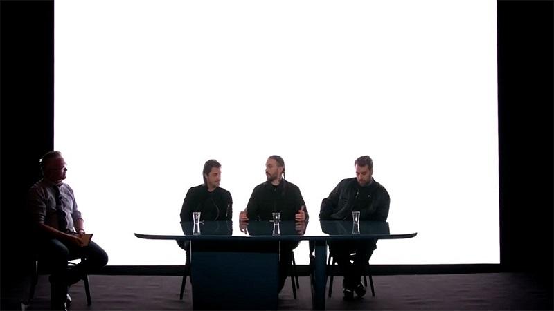 Photo of ¿Qué dijeron Swedish House Mafia en su rueda de prensa?