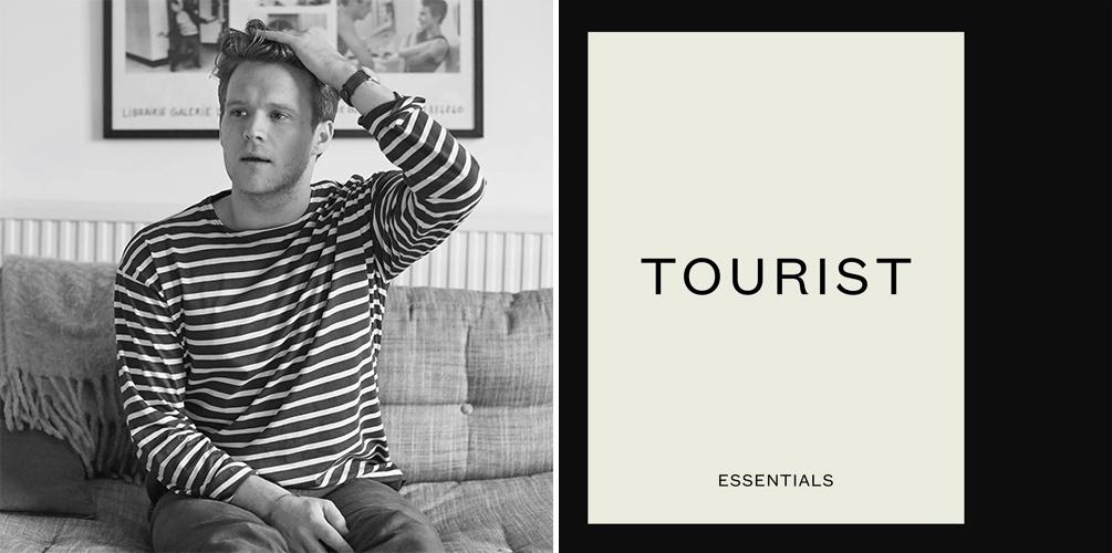 Album-Tourist 18 álbumes de 2018 que debes escuchar