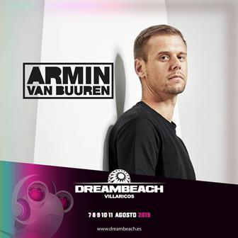 Armin-van-Buuren-en-Dreambeach-2019-EDMred Dreambeach 2019 desvela sus primeros nombres