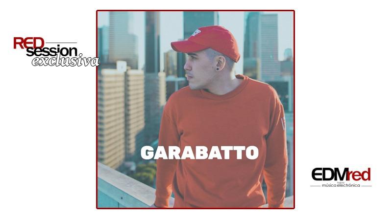 Photo of Garabatto para EDMred