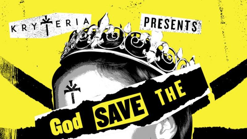 """Kryder-EDMred Kryder cuenta con varios artistas españoles en su nuevo recopilatorio """"God Save The Groove"""""""