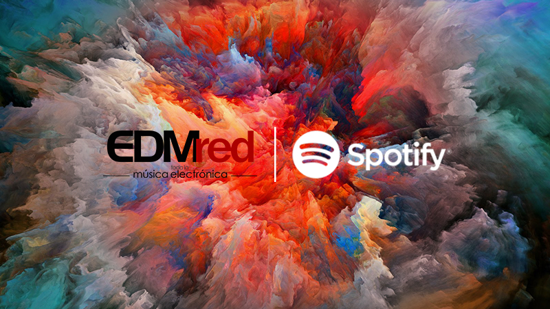 Photo of EDMred X Spotify | 10 playlists para todos los gustos