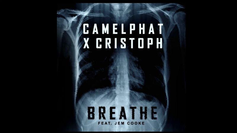 Photo of CamelPhat se unen esta vez a Cristoph en 'Breathe'